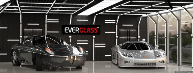 Дизайн салону авто