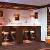 Дизайн кафетерия на ул.Ильинской