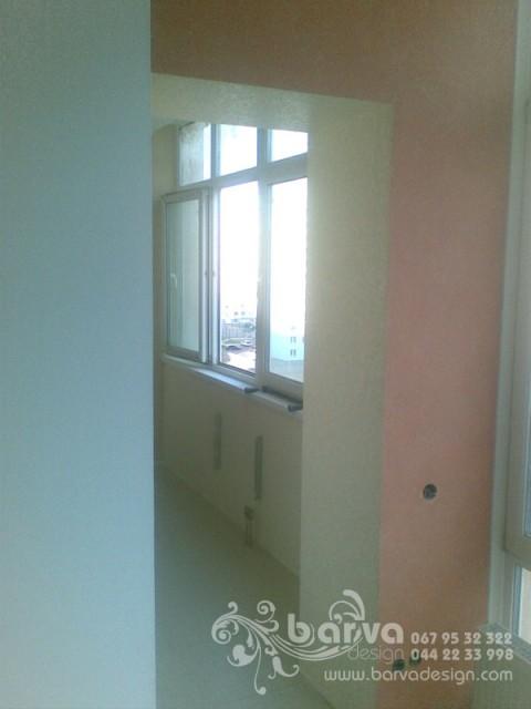 Фото ремонта гостиной. кв.ул.Ломоносова