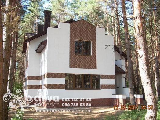 1 Дом в Песчанке