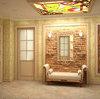 Дизайн холла в стиле прованс. 1 этаж таунхауса в п.Томилино
