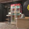 Дизайн кафе-шаурми