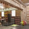 Дизайн кімнати відпочинку