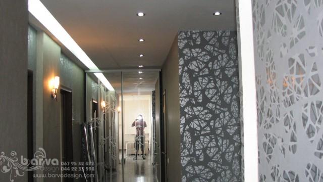 Ремонт квартири на Чоколівському. Фото коридору