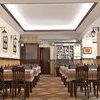 Дизайн кафе в українському стилі