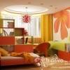 Дизайн детской для девочки. Квартира в стиле эклектичного модерна на пр.Бажана