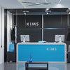 Дизайн приймальні хімчистки Kims