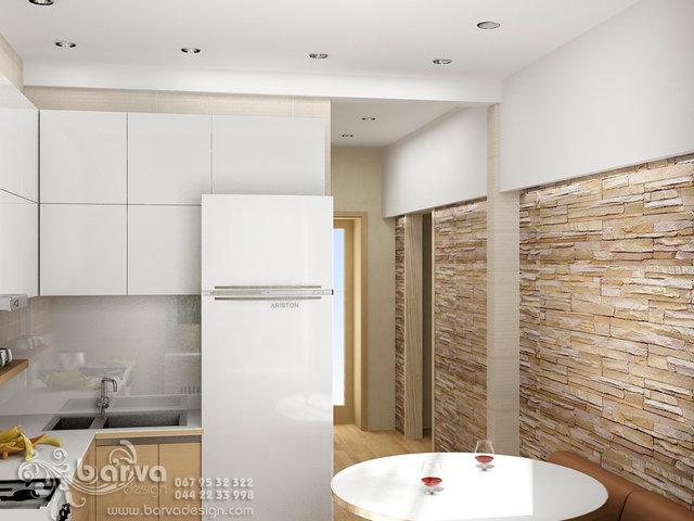 Дизайн квартир сталинка