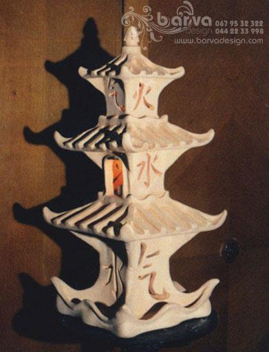 Пагода-фонарь