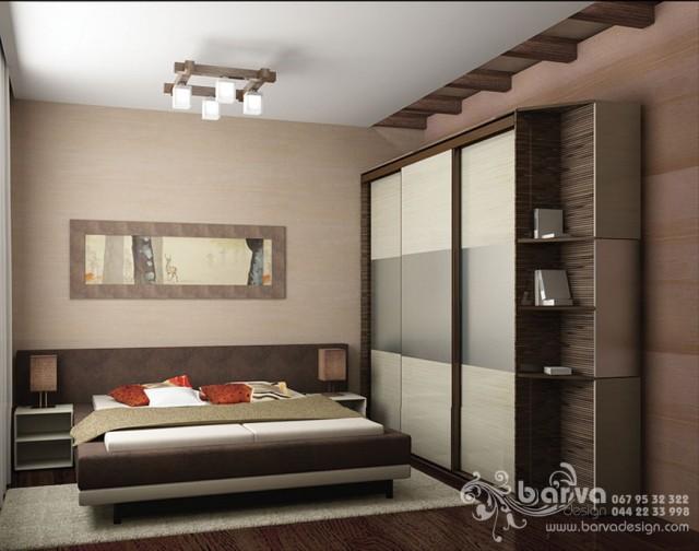 Дизайн спальни в квартире по пр победы