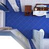 Дизайн основного санузла.3 этаж таунхауса в п.Томилино