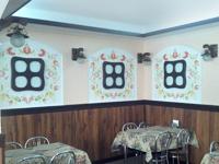 фото кафе в українському стилі після ремонту