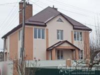 Будинок в коцюбинському